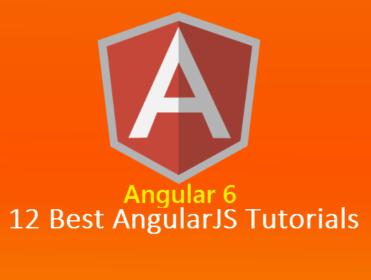 Angular 6 Tutorial with Top 10 Examples