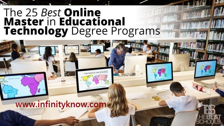 Best Online Masters Programs in Australia
