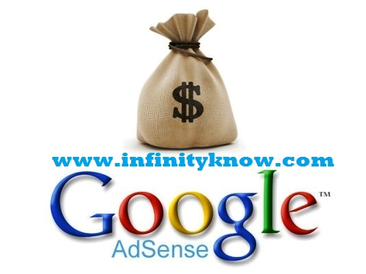 Google Adsense High Paying Keywords List