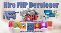 Hire PHP Developers For Web Development In Australia