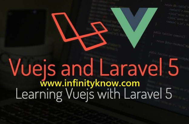 Laravel vuejs form validation - Input Validation with Laravel