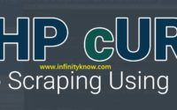 PHP Simple cURL API call using POST