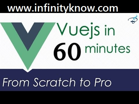 VueJS 2.0 Tutorials Vue 2 introduction Examples