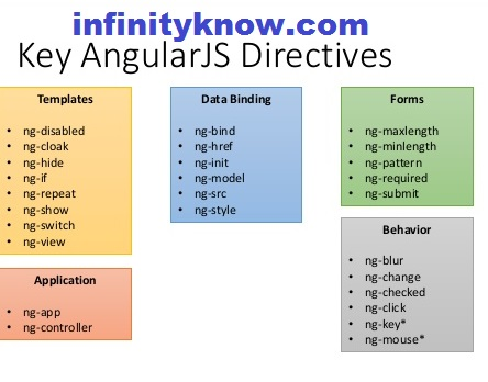 Angularjs Custom Directives Example Angular Directives Infinityknow