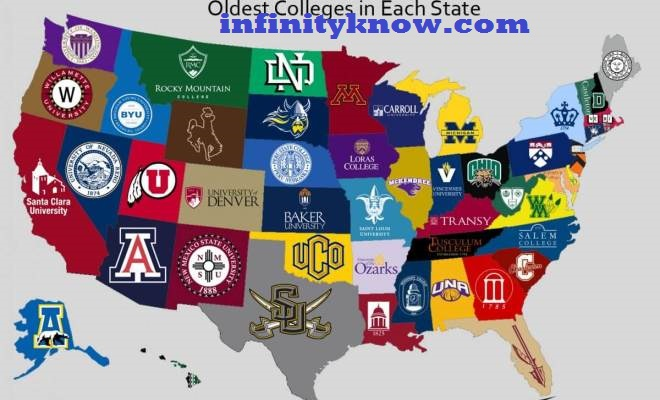 Best National Public Colleges & Universities in the United States