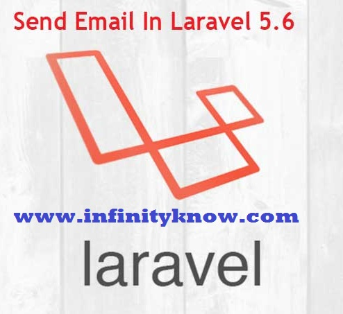 Laravel Sending Email setup configuration step by step