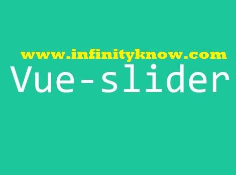 Vue JS carousel image Slider Example – Vuejs Image Slider