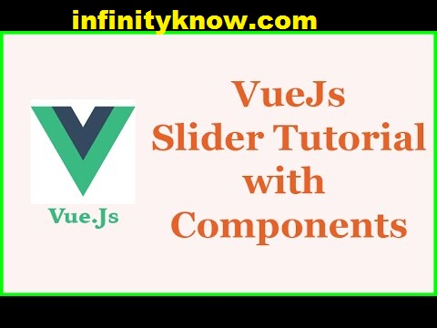 Vuejs dynemically slider – Vuejs image slider component example – Vuejs Carousel Slider Components
