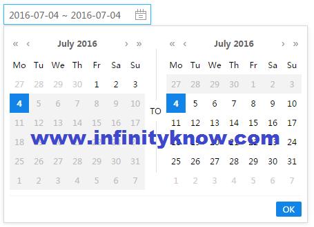vuejs-datepicker vuejs datetimepicker – Vuejs Calendar Example