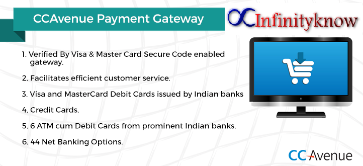 CCAvenue Payment Gateway Integration using PHP