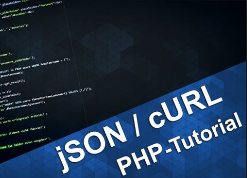 PHP curl POST Sending JSON Data