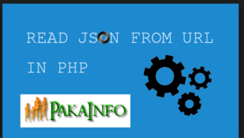 Receive JSON POST with PHP file_get_contents
