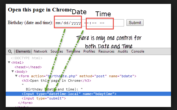 Angularjs get Current Date Time Example