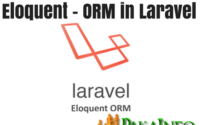 Laravel Eloquent Join Multiple Table