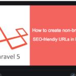 PHP Laravel Get url Segment Example