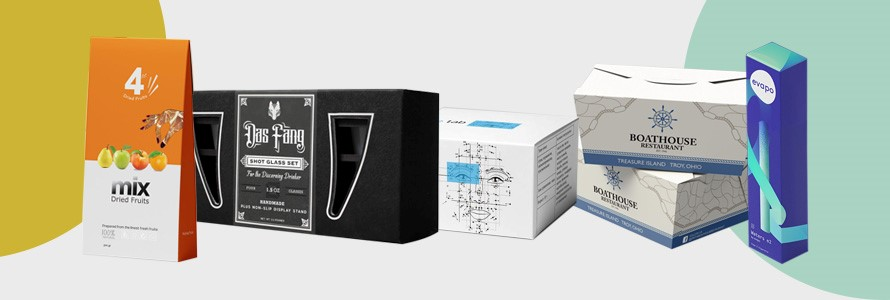 Packaging May Benefit Your Business